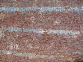 Metal Rust Texture 13 by FantasyStock