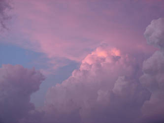 Sunset Twilight Clouds Sky 13 by FantasyStock