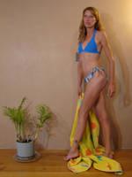 Danielle California Girl 07 by FantasyStock