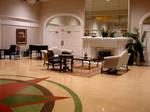 USN Officers Club Interior 3 by FantasyStock