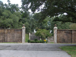 Military Hospital Entrance 2 by FantasyStock