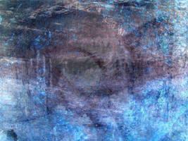 Frozen Alien Grunge Texture by FantasyStock
