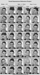 Facial Expressions Meme 2 by FantasyStock