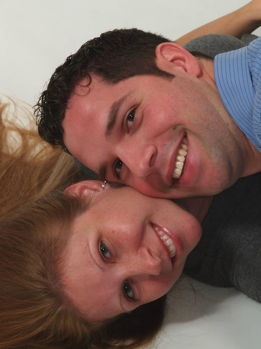 Ryan + J'aime Stock Sample 1 by FantasyStock