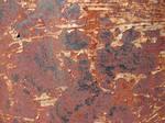 Metal Rust Texture 45 by FantasyStock