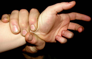 Male and Female Hands Set 01 by FantasyStock