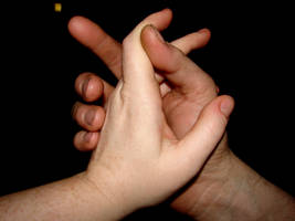 Male and Female Hands Set 07 by FantasyStock