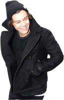 Harry Styles png by Kosmos52