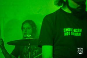 Dopelord drummer by eyesofthenorth