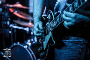 Guitar by eyesofthenorth