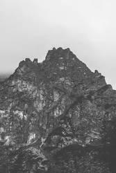 Polish Tatra Mountains by eyesofthenorth