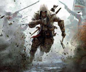 Assassin's Creed 3 Promo by vampiresrock17