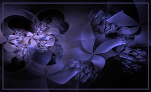Ikebana by GLO-HE