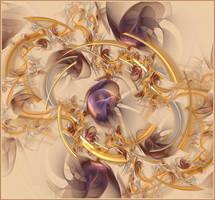 Jewelry grid by GLO-HE