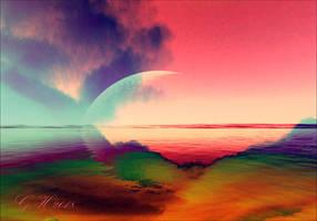 Midsummer Night2 by GLO-HE