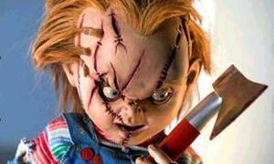 Chucky by hotkitty778