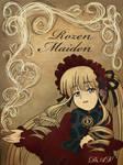 Rozen Maiden by DAV-19