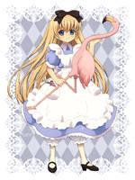 Alice by DAV-19