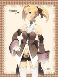 Valeria by DAV-19