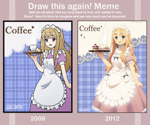 Meme Before and After by DAV-19
