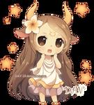 Chibi Taurus by DAV-19