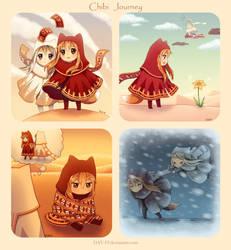 Chibi Journey by DAV-19