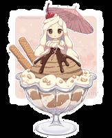 Ice Cream by DAV-19