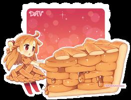 Apple Pie by DAV-19