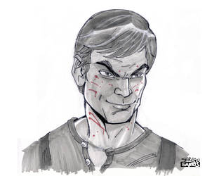Dexter 01 by SergioXantos