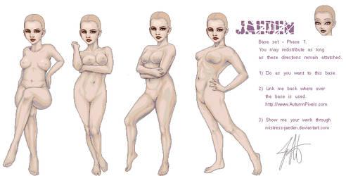 Jaeden Base - Released. by Mistress-Jaeden