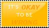 Stamp 6 - Wrong by satakigreendragon