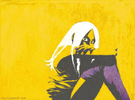 'Defective Comics' by leeoconnor