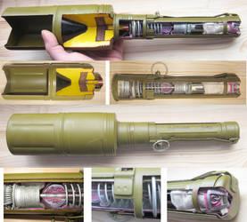 grenade RKG-3E by Jhonni