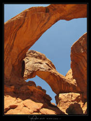 Double Arch by Crooty