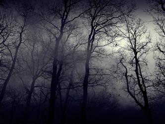 Death Smoke I by P11K