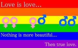 Gay pride month by Hyday-Shido