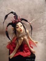 Queen Of Hearts F by cdlitestudio