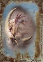 Moon Fairy finish by cdlitestudio