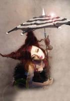 Broken Doll C by cdlitestudio