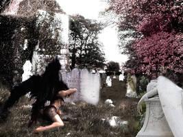 Fallen Angel OLD UPDATE by cdlitestudio