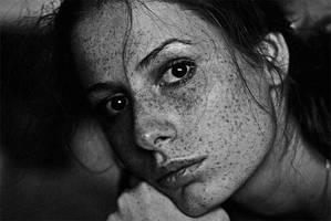 self portrait 2 by StefanyKK