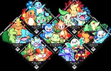 pokemon by randomtextcomics