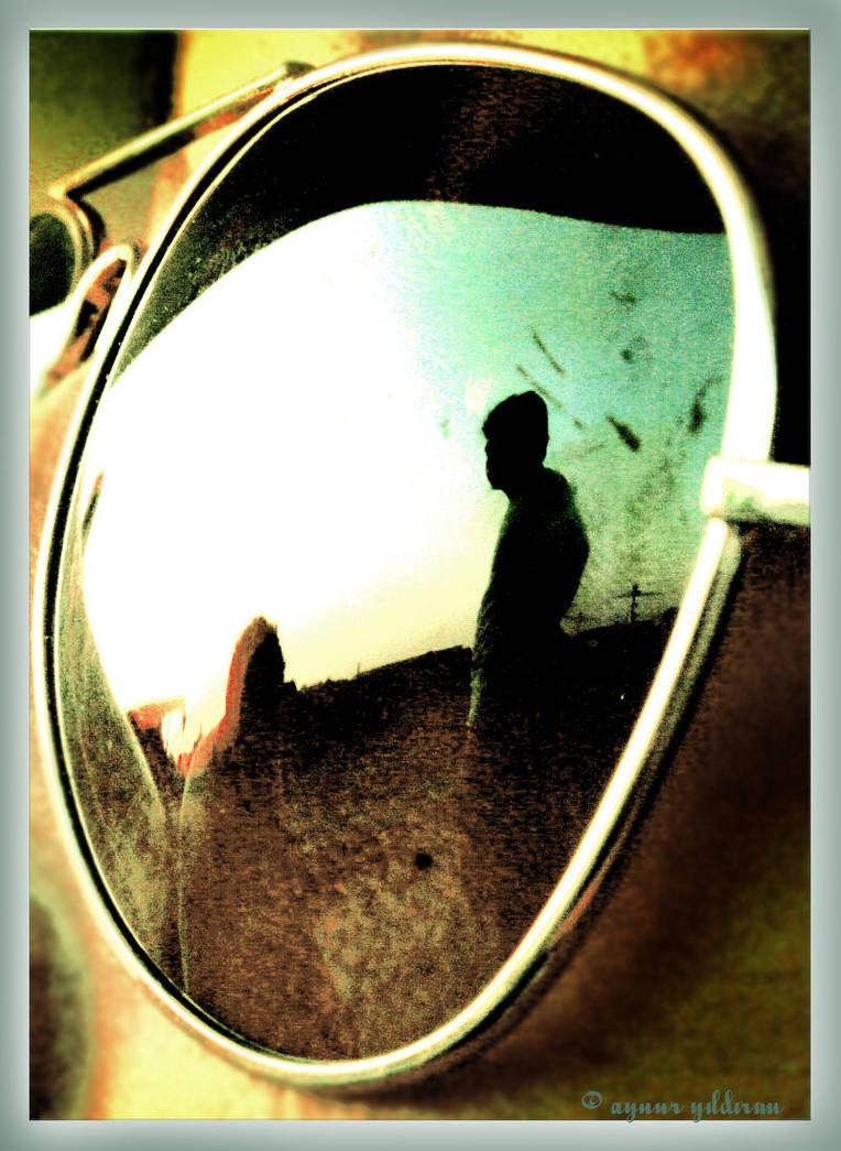 camdaki izler... by mim7911