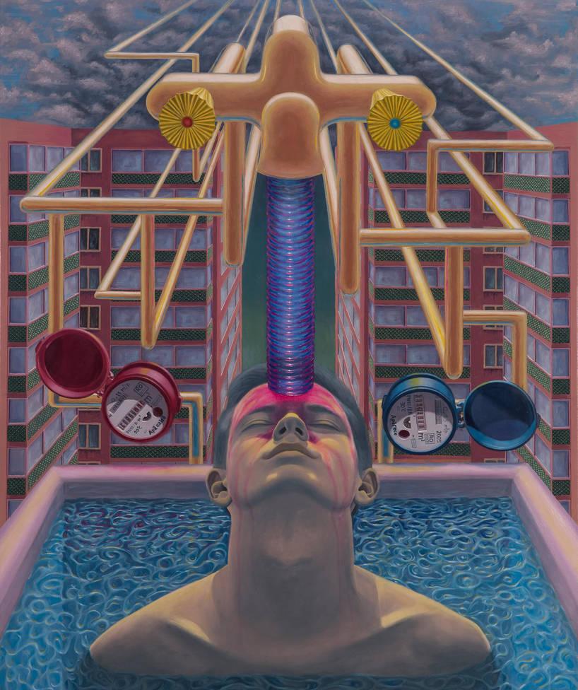 Body-Spirit Cleansing System by VictorFota