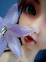 Sweet Orphan 2 by accusingsaturn