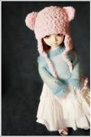 Cuter Than a Pink Teddy Bear 1 by accusingsaturn