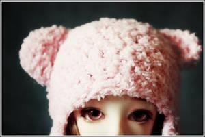 Cuter Than a Pink Teddy Bear 2 by accusingsaturn