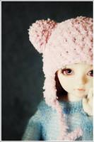 Cuter Than a Pink Teddy Bear 3 by accusingsaturn