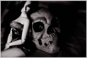 My Nightmare's Dream 3 by accusingsaturn