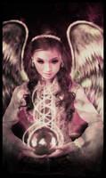 Angel Eyes by thatcraftychick